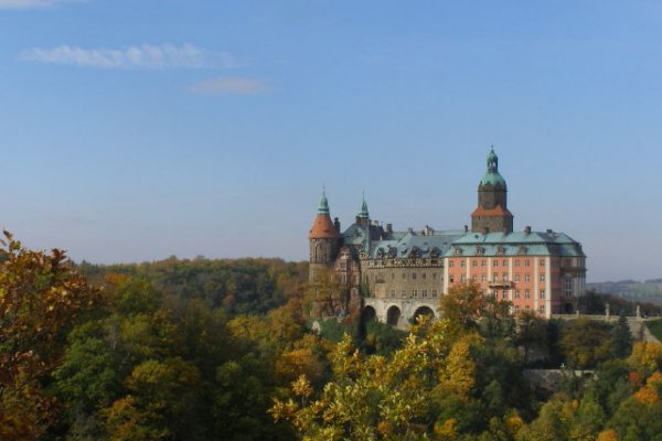 Lower Silesia Tours