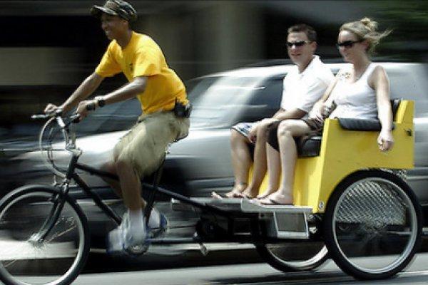 Pre-arranged Rides