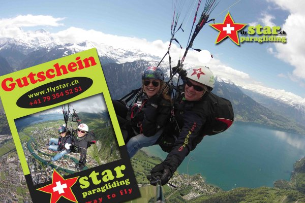 The High Star Gutschein