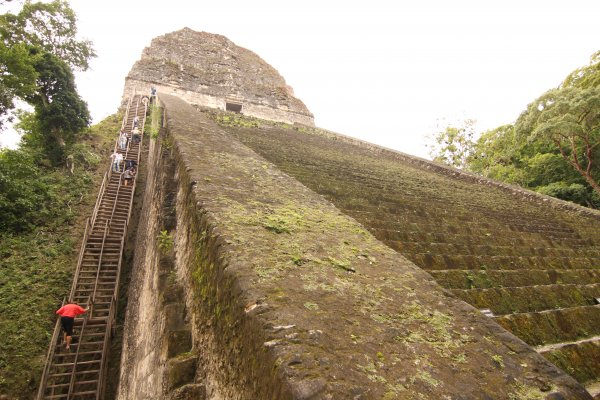Daily Tours in Guatemala