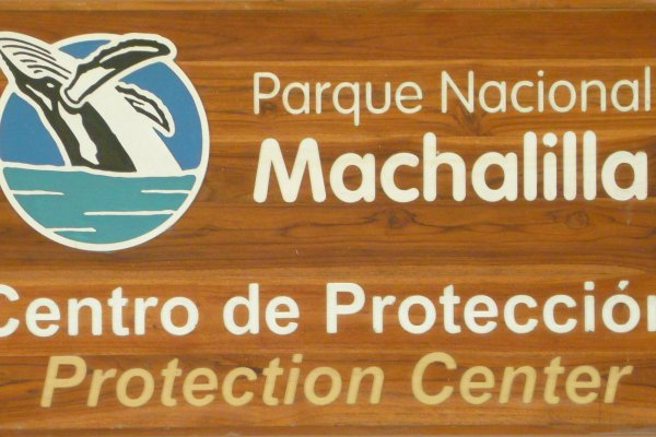 Machalilla National Park