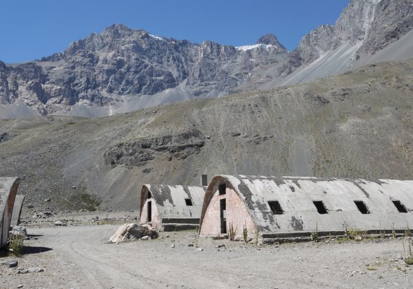 Tour Embalse El Yeso y Concha y Toro