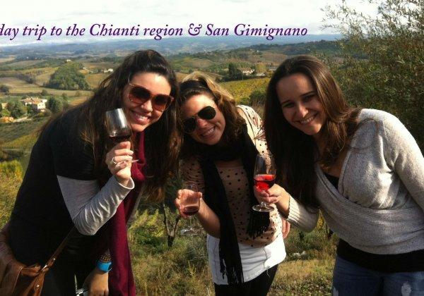 Tuscany on a Budget THE GRAPE ESCAPE WINERY TOUR