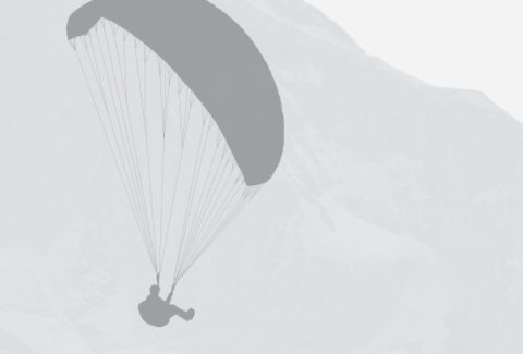Kanoo Tours Tandem Paragliding in Huajchilla