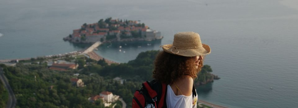 Day trips from Budva
