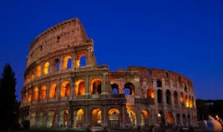 TOURS IN ROME
