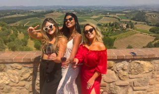 TOURS IN TUSCANY
