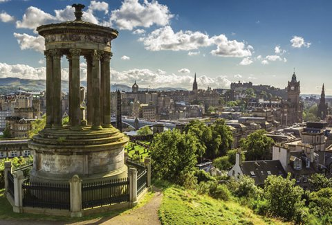 Edinburgh Activities