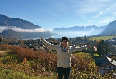Salzburg Activities