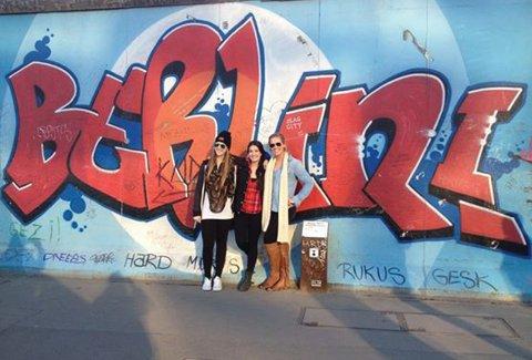 Berlin Activities