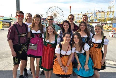 Munich Activities