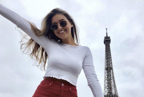 Paris Activities