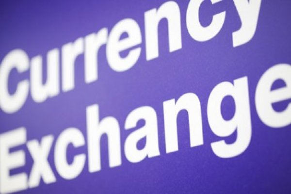 Currency Exchange Rate