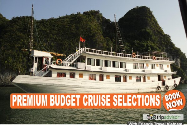 Our Budget Cruises