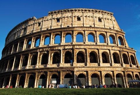 Rome Activities