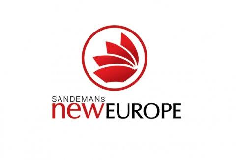 SANDEMANs NEW Europe