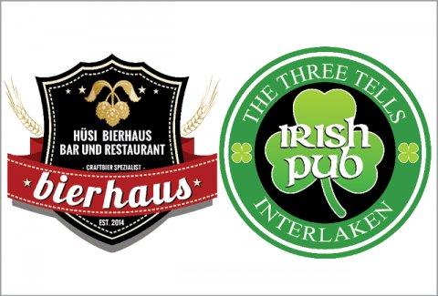 The 3 Tells & Husi Bierhaus