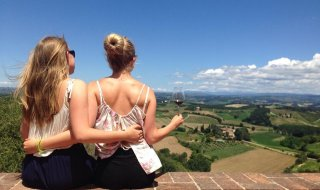 4D/3N BEST OF TUSCANY