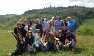 DAY TOURS TO TUSCANY