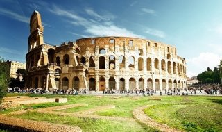 DAY TOURS IN ROME