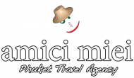 AMICI MIEI PHUKET TRAVEL AGENCY