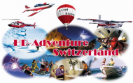 HB Adventure Switzerland AG