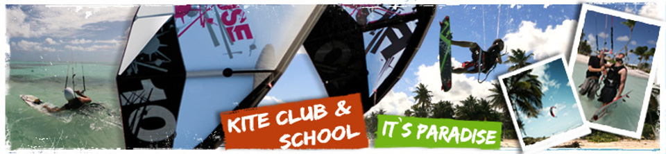 Welcome to the Official Kite Club Punta Cana Secure Booking Site!